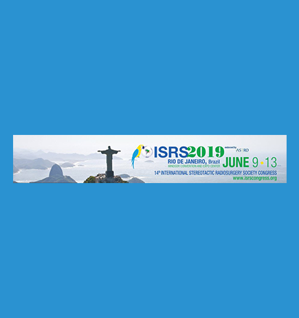 RTsafe to exhibit at ISRS Congress in Rio de Janeiro in June