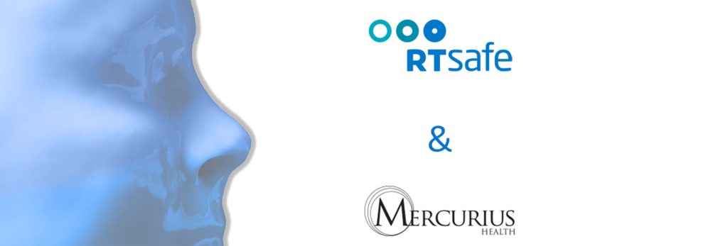 RTsafe & Mercurius Health launch a collaboration to promote safe and auditable SRS and SBRT/SABR treatments.