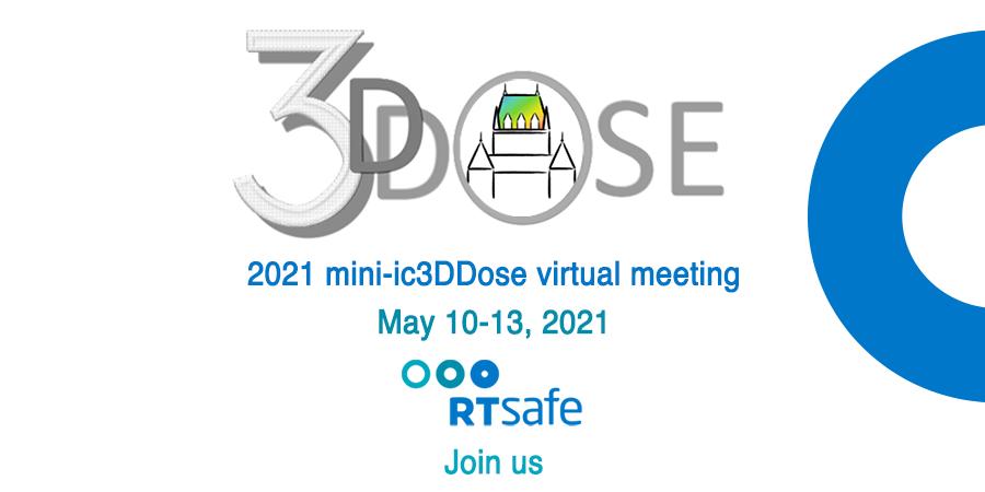 RTsafe to exhibit at IC3Ddose