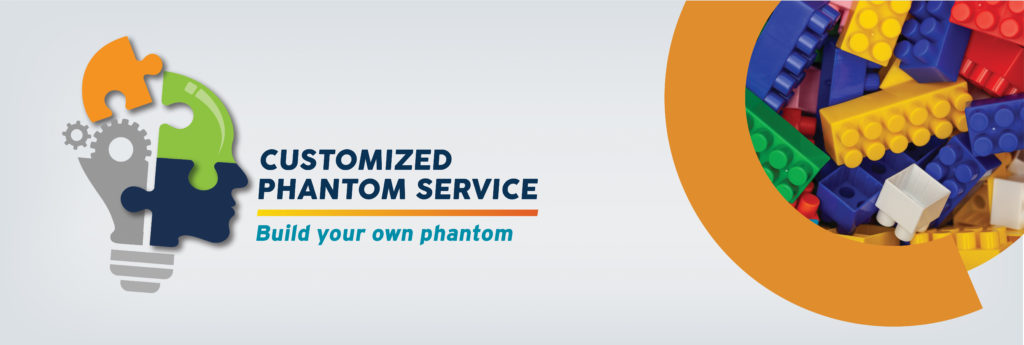 RTsafe launches a new solution – Customized Phantom Service